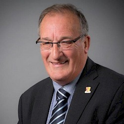 Councillor Malcolm Waters